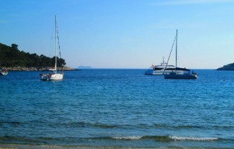 Saplunara, Photo: TZO Mljet
