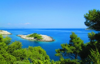 Mljet, Photo: TZO MLJET