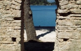 Polace, Photo: Mljet Tourist Board