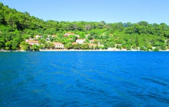 Babine Kuce, Photo: MLjet Tourist Board
