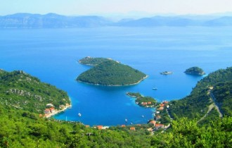 Prozurska Luka, Photo: MLjet Tourist Board