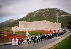 Festa Sv. Vlaha  - Dan općine Ston