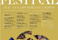 Barokni festival 2019- Tvrđava Kaštio-20:00