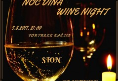 Noć vina- Ston