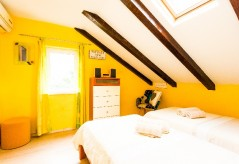 Apartment Villa Pindo