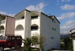 Apartmani Romić Petar